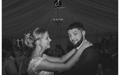 Wedding | Chris + Laura – Holmfield Arms, Wakefield.