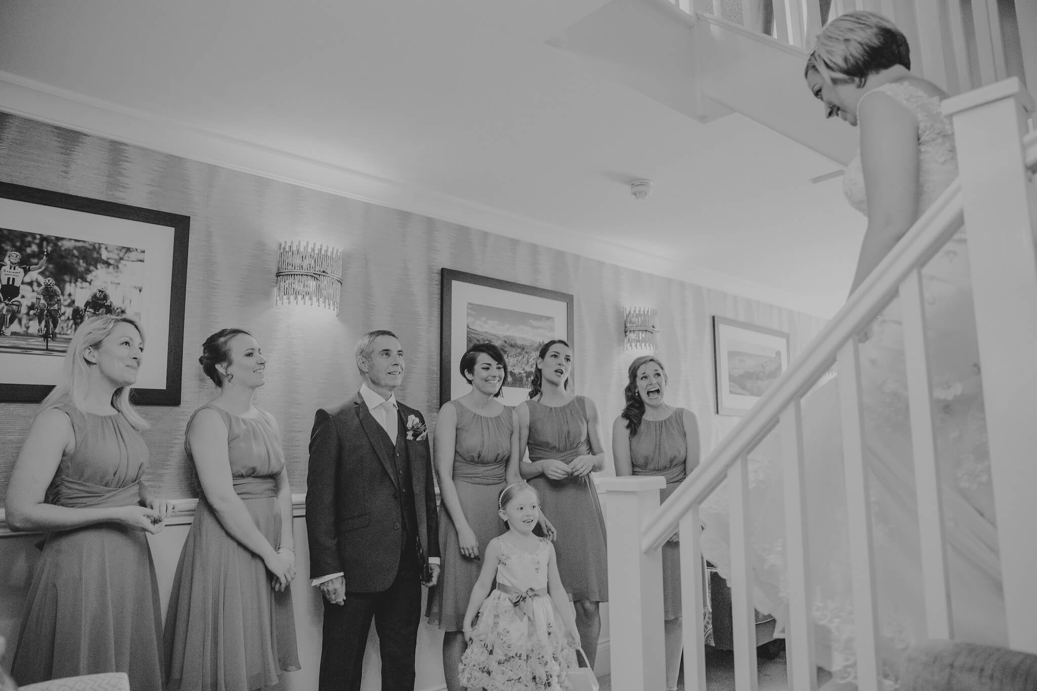 Yorkshire Wedding Photographer Jamie Sia Photography