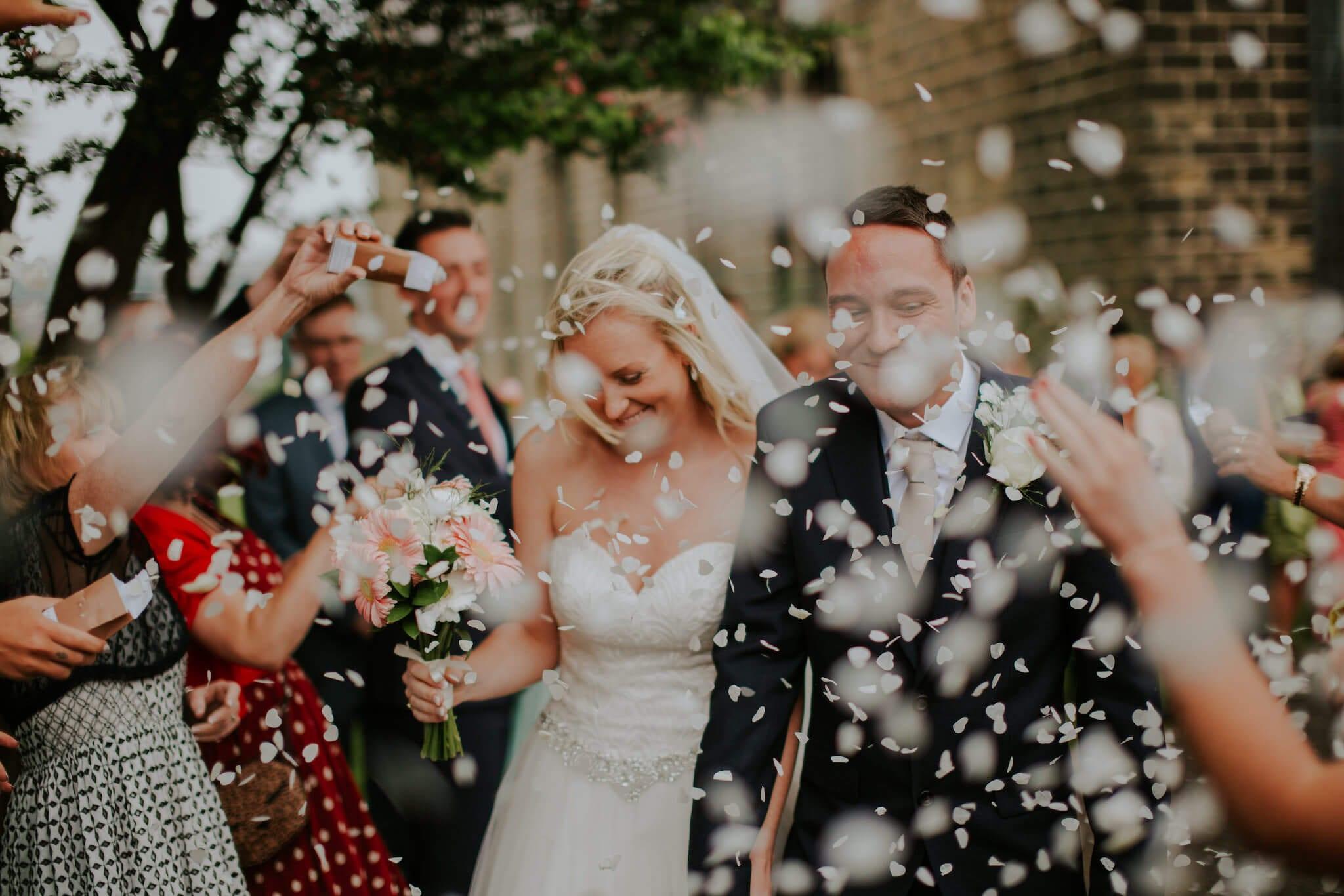 Creative Wedding Photography Jamie Sia Photography