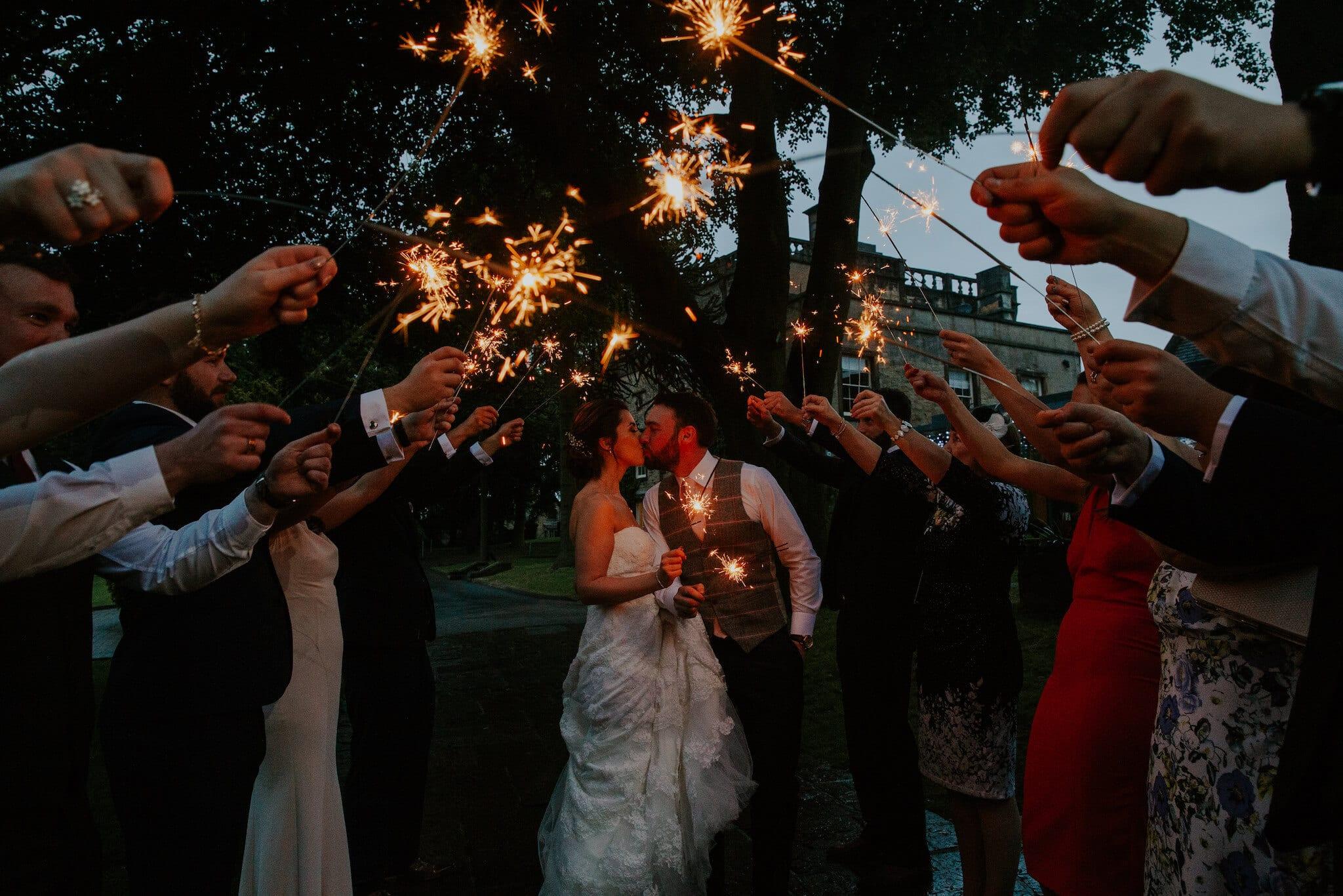 Creative Wedding Photographer Jamie Sia Photography